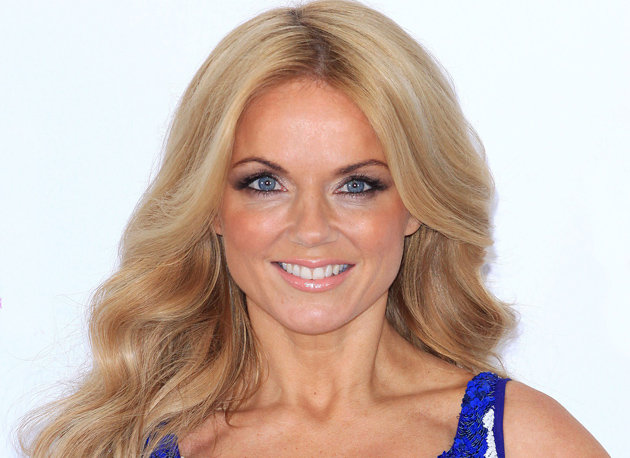 geri halliwell youtube