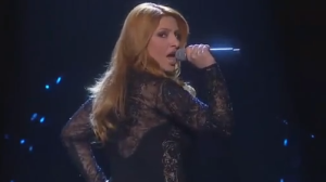 Helena Paparizou Survivor Melodifestivalen 2014 Final Review