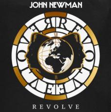 John Newman - Revolve (Album)